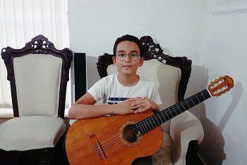 علی احمدخانلو